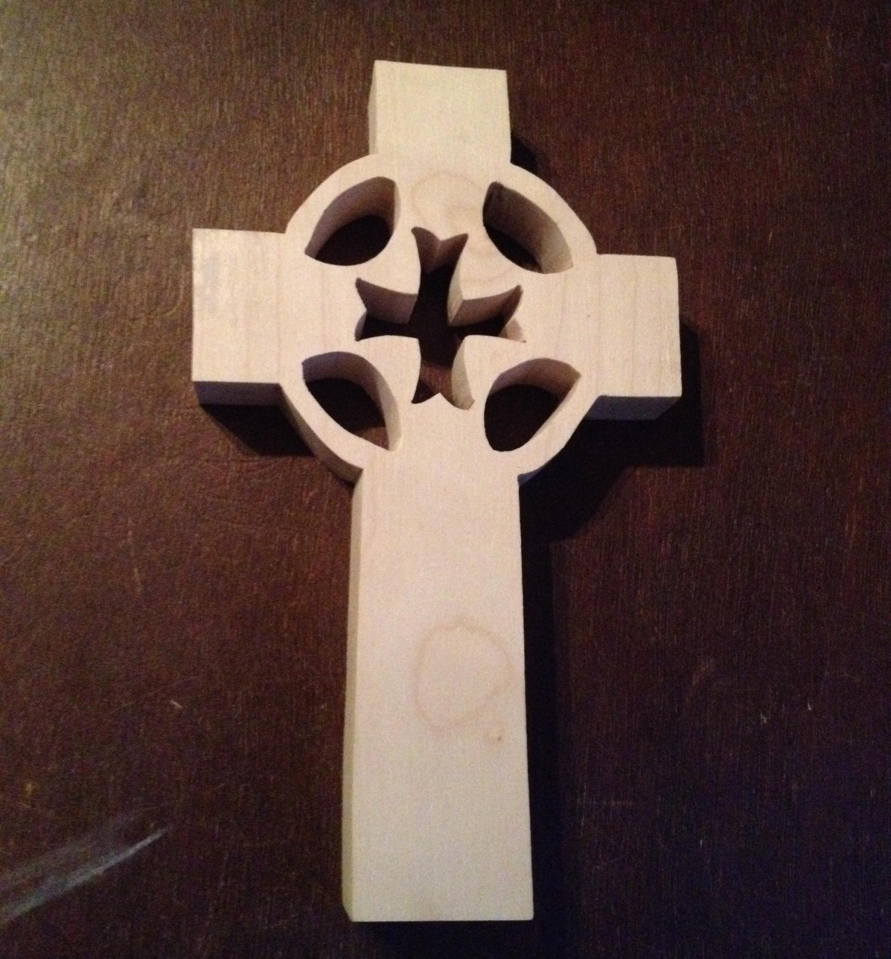 Croix celtiquescoute