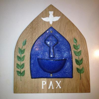 Bénitier PAX